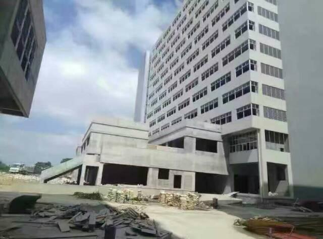 东莞常平300-5000带红本起售全新厂房!