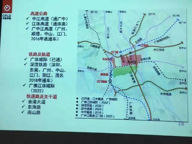 江门市热卖土地24.8平方公里