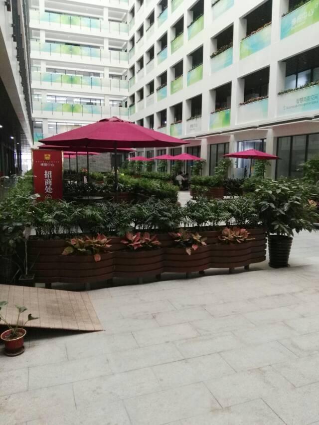 花园式写字楼