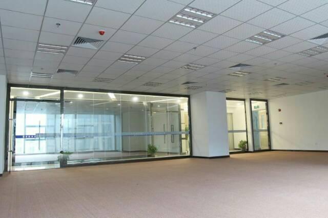 西乡宝安客运中心新建写字楼