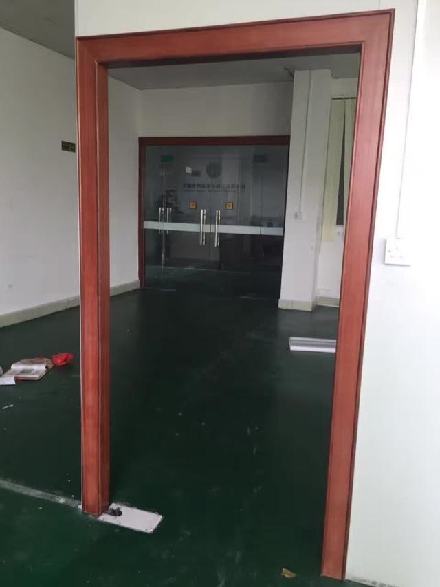 塘厦新出楼上800平米带现成装修厂房招租-图2
