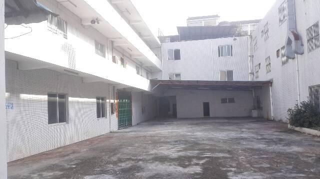 清溪原房东独院厂房2000平米出租