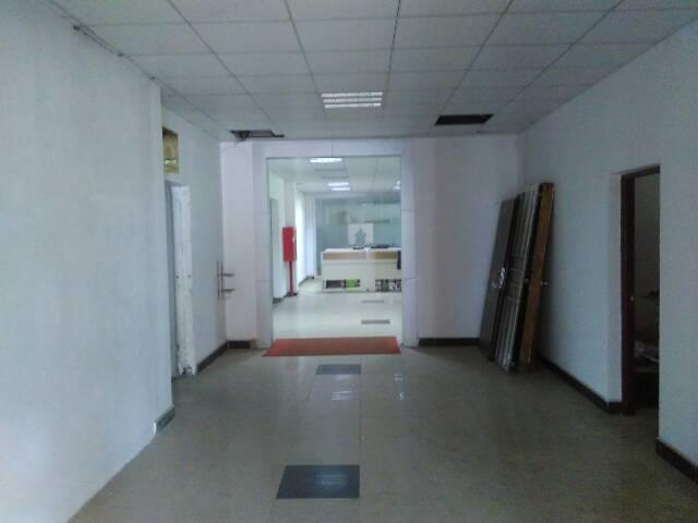 松岗沙浦精装修厂房550出租
