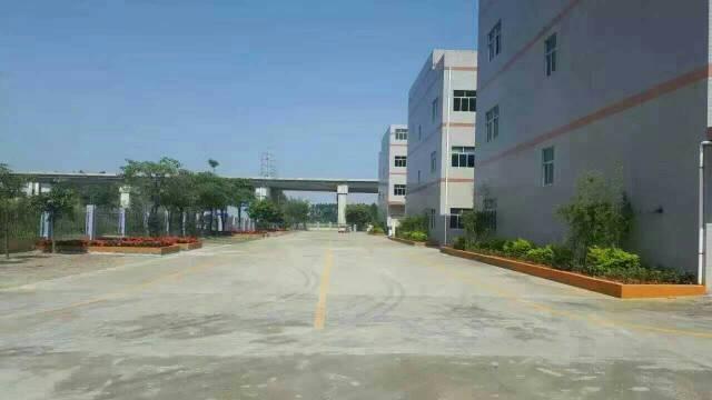 东莞市洪梅镇政府扶持孵化园写字楼对外招租