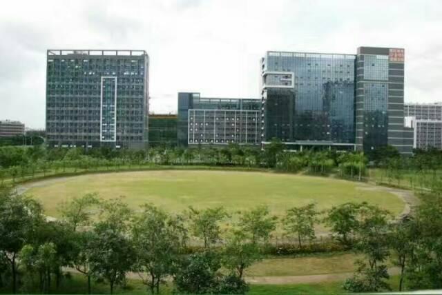 上市公司出售花园式工业园