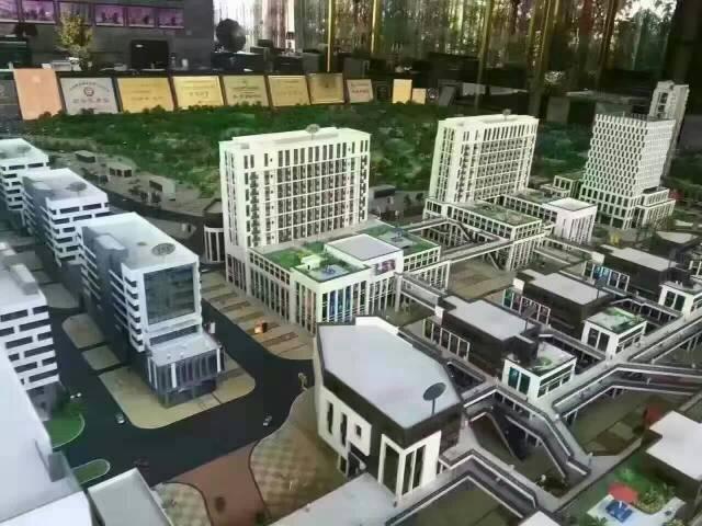 东莞常平镇中心10万平方全新红本厂房产权50年