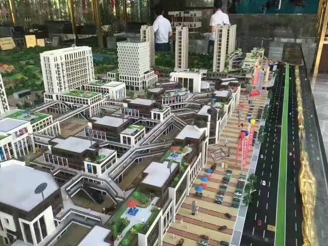 租厂房不如买厂房,常平产业转型基地300平米起卖-图4