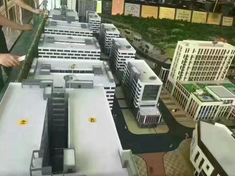 租厂房不如买厂房了 最低300平方起卖,红本厂房售价低至4000元!
