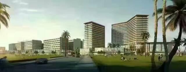 租厂房不如买厂房,常平产业转型基地300平米起卖-图5