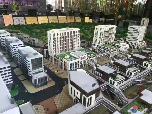 租厂房不如买厂房,常平产业转型基地300平米起卖-图6