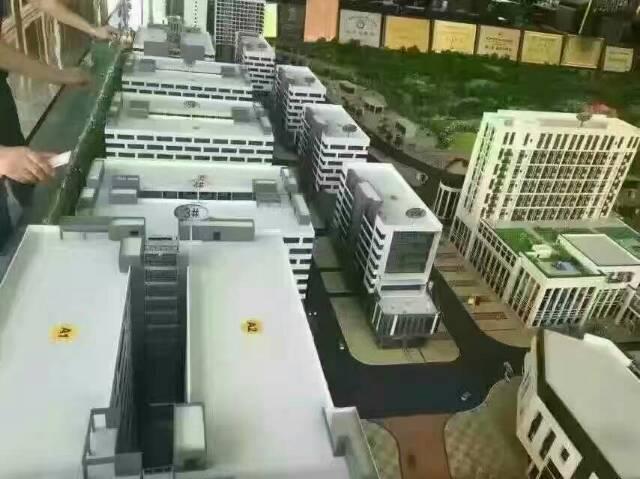东莞红本厂房300平米起售(独立红本)