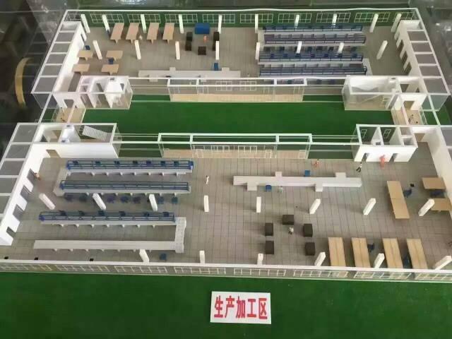 租厂房不如买厂房,常平产业转型基地300平米起卖