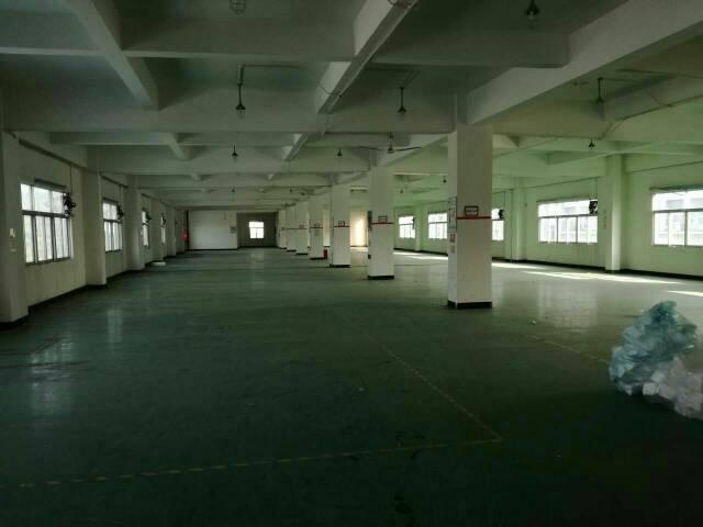 西丽百旺兴工业园附近1500平米楼上可做仓库生产