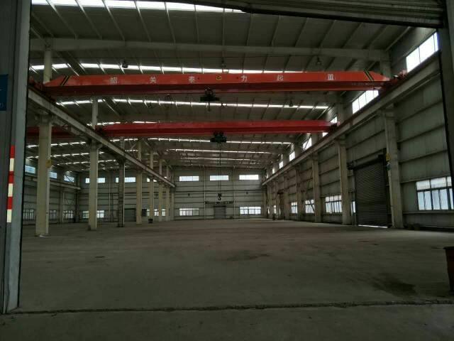 虎门物流仓库招租15000平方,一楼10米高,电按需-图4