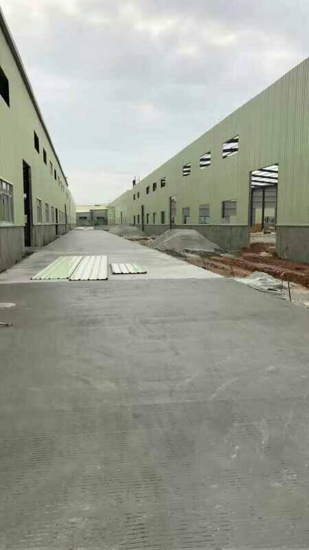 大朗镇最美最大工业园刚出全新独院钢构厂房