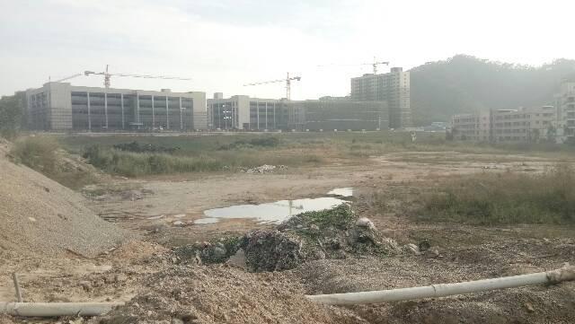 东莞新建工业园招租