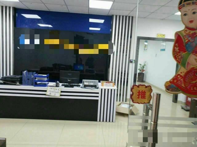 福永和平新出楼上780平方,厂房出租。