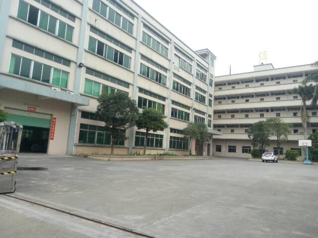 大朗原房东独院厂房有现成办公室装修15000平方米