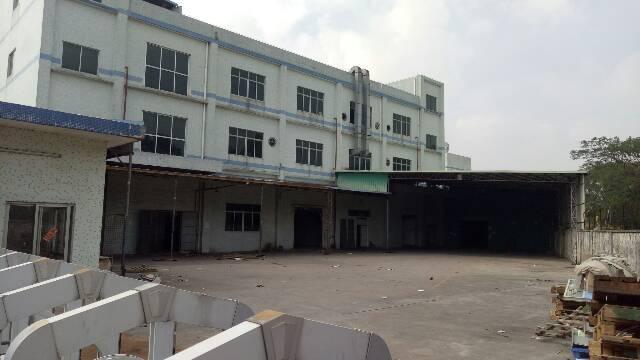 南山西丽独院1-3层厂房出租