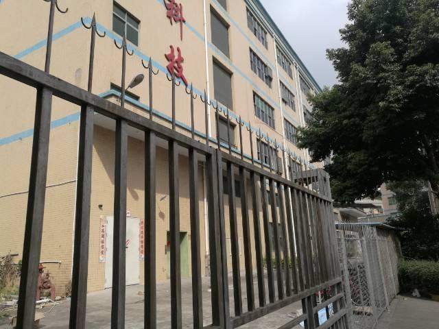 西乡独门独院9600平米厂房出租