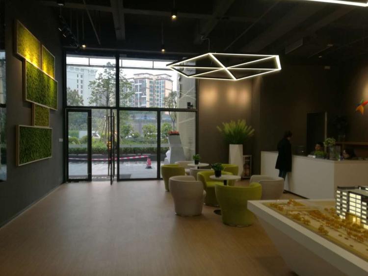 福永地铁口附近写字楼招租70-5000任意老板分割