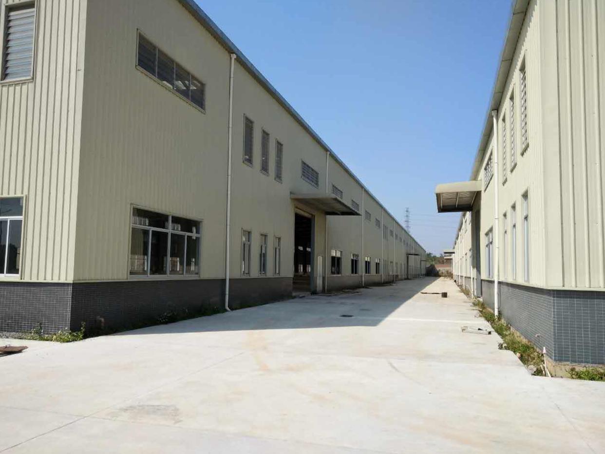 东莞横沥标准钢结构实惠10000平方