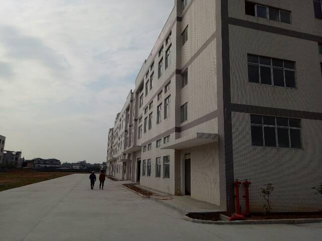 东莞市惠州市园州镇新出标准厂房楼房1-3层出租