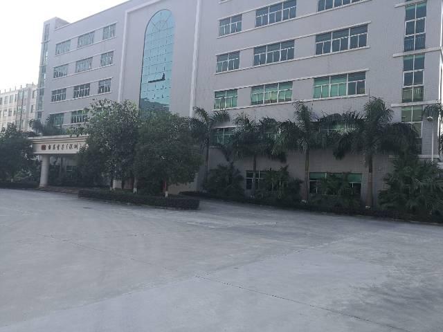(带红本)松岗独院厂房1-6层16000平米出租