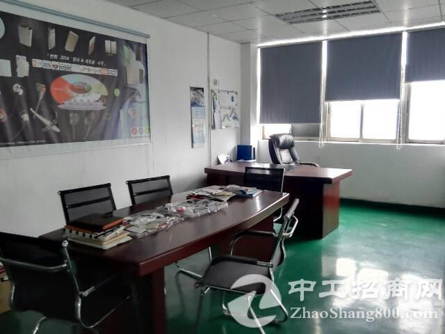 观澜新出标准厂房2556平急招租中-图2