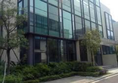 松山湖中心独栋办公楼四层1600平方