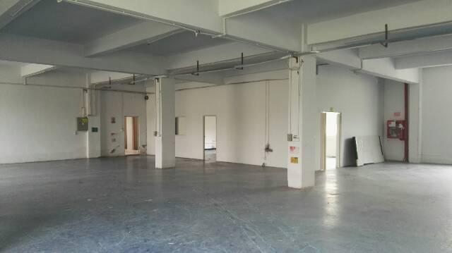 布吉下李朗厂房340 平出租