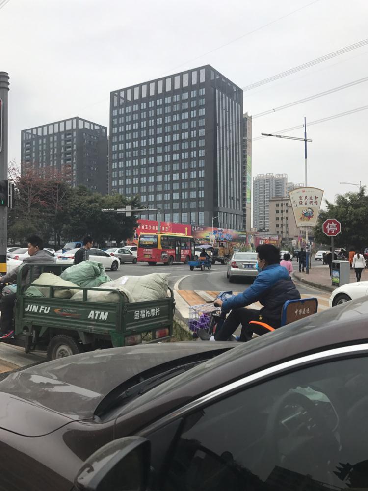虎门镇镇中心写字楼出租5000方可以分租