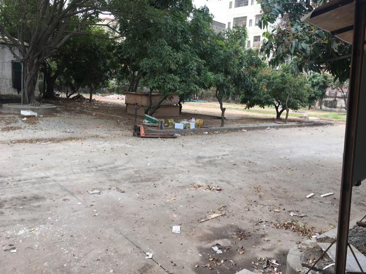 东莞市独院单一层铁皮房3300