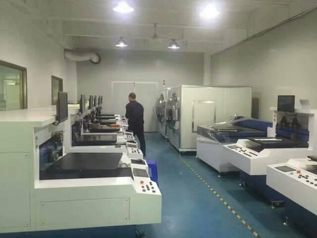 沙井蚝四工业园新出二楼760平方,带装修。-图3