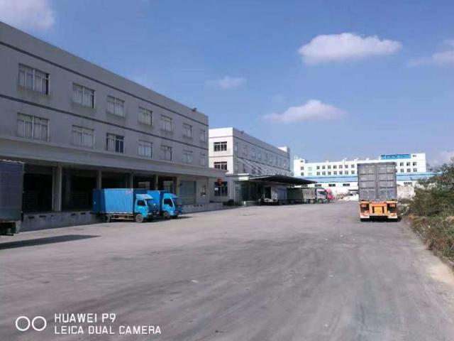 红梅50亩国有证厂房出售