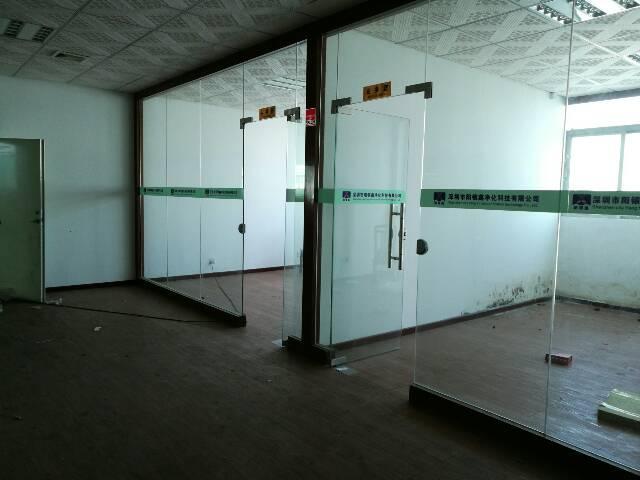 【沙井厂房出租】1楼带办公室装修水电到位厂房出租
