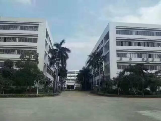 龙华区独院(红本)厂房28000