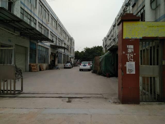 沙井镇中心客运站附近整层1200平米三楼