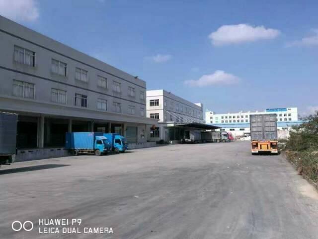 东莞家具名城上市公司厂房出售