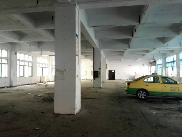 长安咸西新出一楼厂房460平方