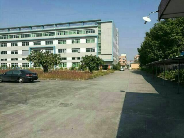 平湖华南城南门新出一楼原房东500平方米厂房仓库租