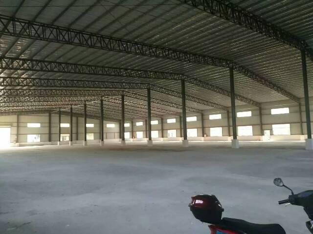 独院钢构22000平米招租