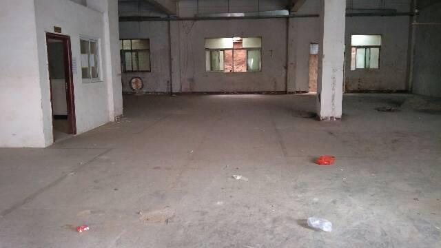 清溪镇铁松1楼500平方带办公室,空地面积大,适合各行各业