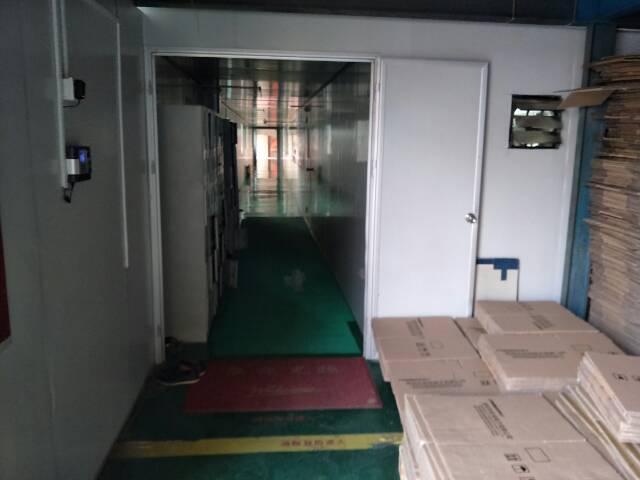 层高7米,无尘车间,厂房1500平出租