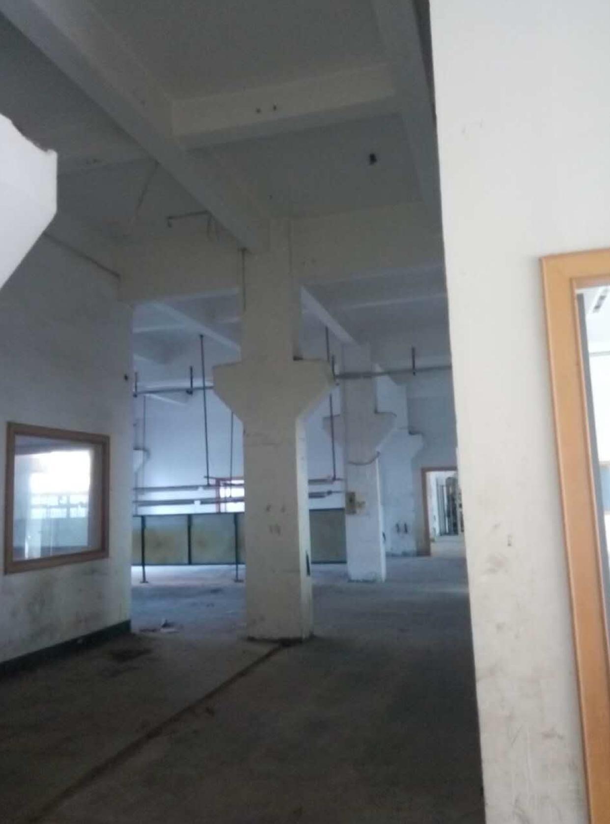 两层独院厂房1600平方招租