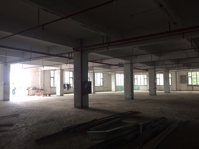 清湖地铁口标准厂房1200平适合仓库电商冷冻库
