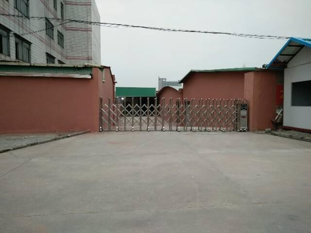 寮步镇独院单一层6000平方可做家具靠大岭山