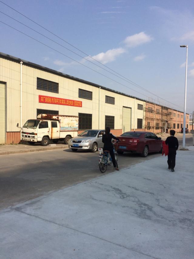 横沥镇独院厂房700平米