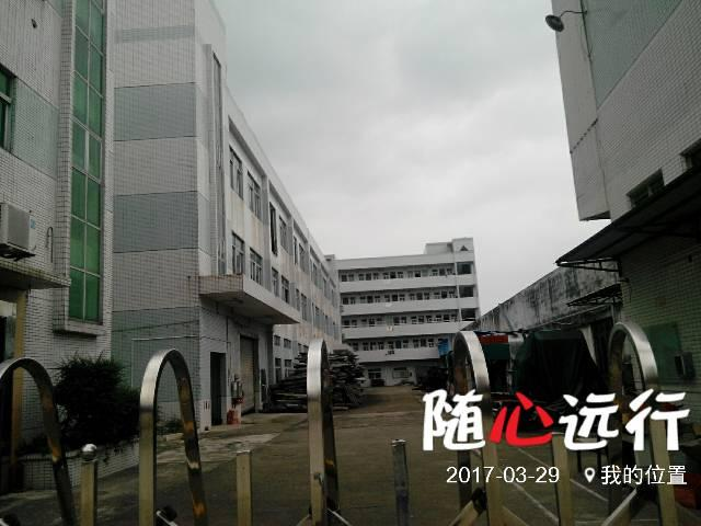 东莞市一石排镇标准厂房,独院,广房一栋l1一3F3500.宿