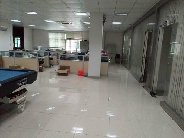 福永龙王庙附近  107.国道标准厂房2000平方出租